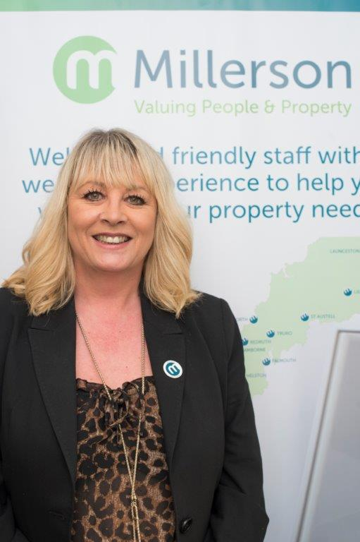 Katie Law, Lettings Business Development Manager
