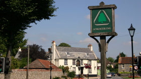 Upcoming Events - Angmering