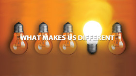 What makes us different
