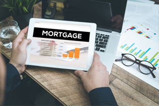 choose mortgage advisor