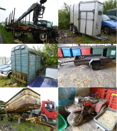 Wooden Top Farm West Coker Hill Ridge Lane Yeovil Ba22