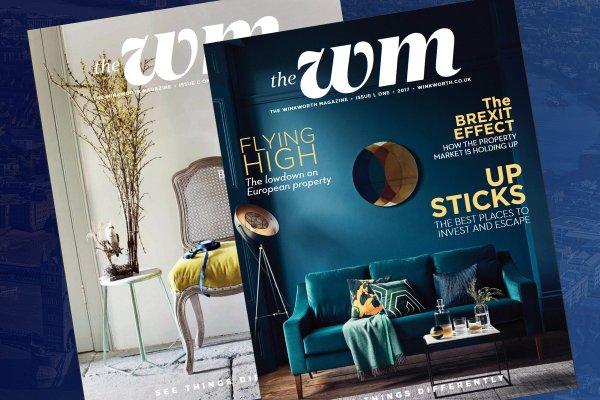 The Winkworth Magazine