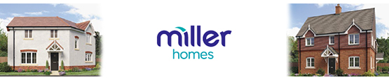 Miller Homes - Sovereign Park