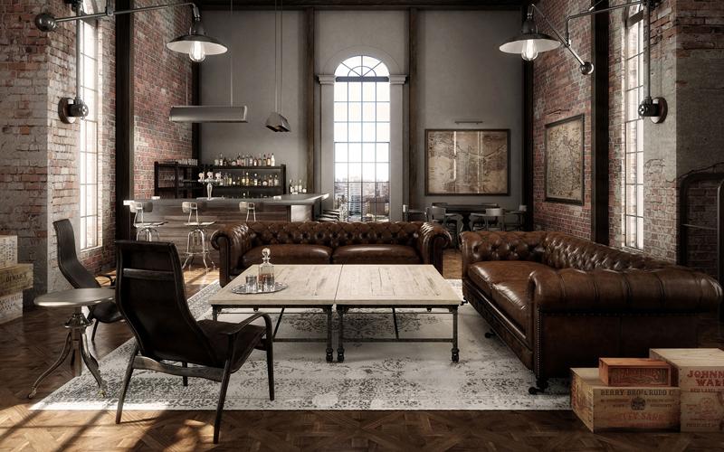 interior design styles  u2013 scandinavian  bohemian