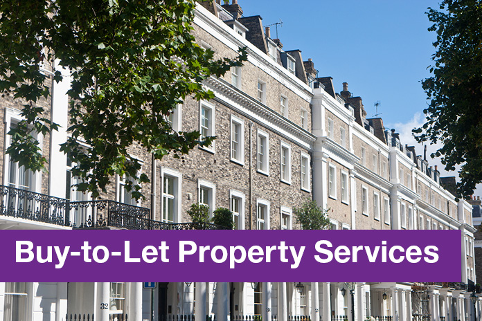 Buy-to-Let Property Services