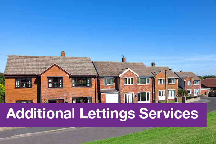 Lettings Services