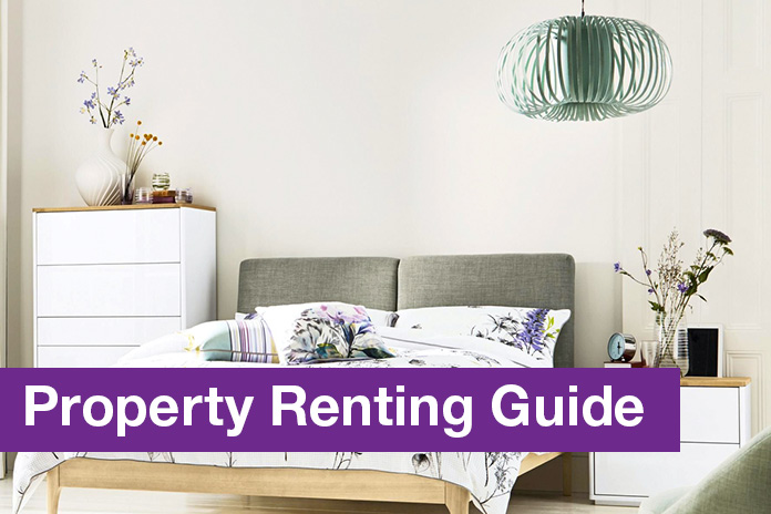 Property Renting Guide