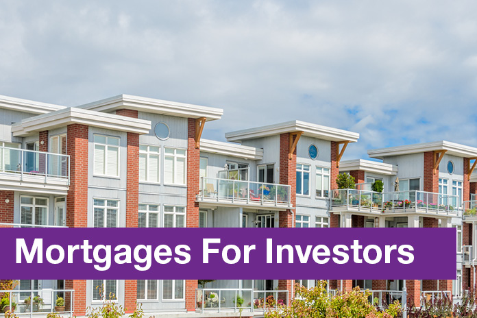 Mortgages for Investors