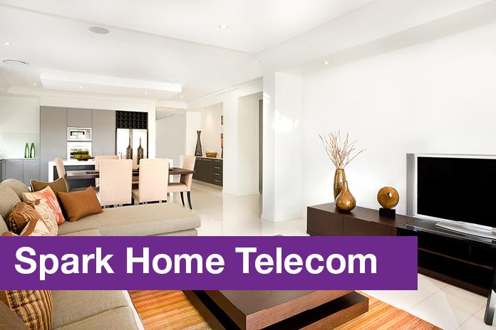 Spark Home Telecom