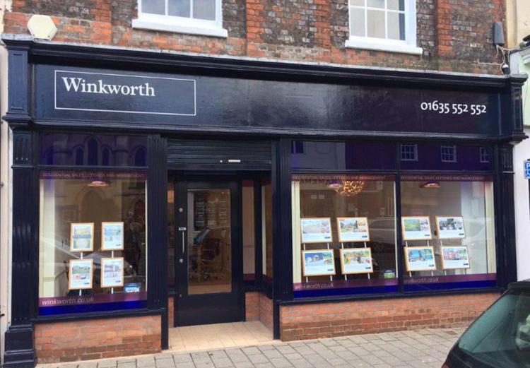 Winkworth Newbury after