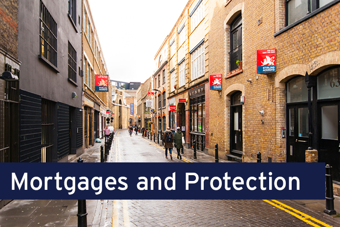 Mortgages and Protection