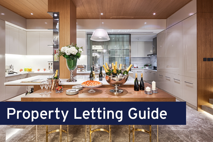 Property Letting Guide