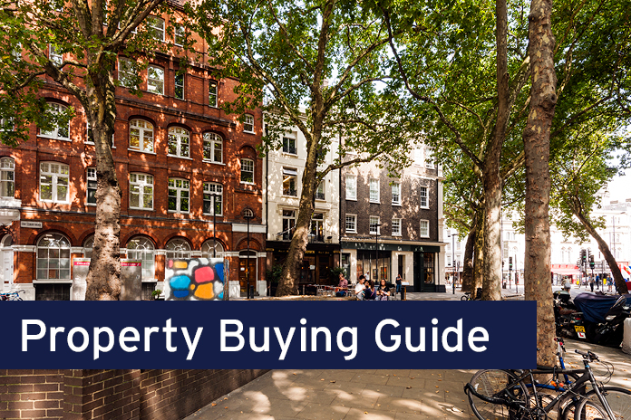 Property Buying Guide