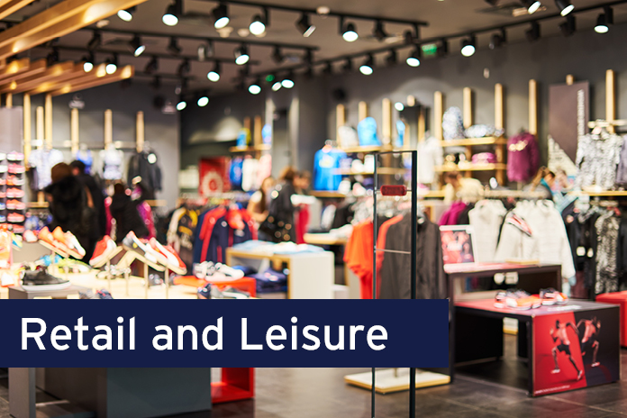 Commercial Property Retail and Leisure