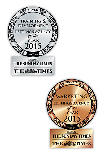 Lettings Agency of the Year Awards 2015