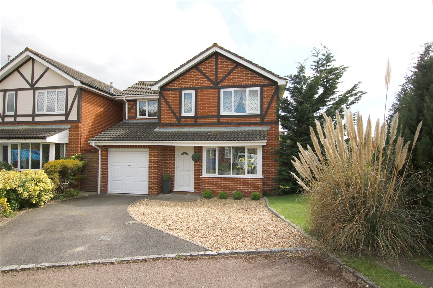 Merrifield Close, Reading, RG6 - £535,000 Freehold