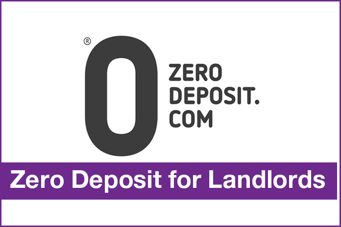 Zero Deposit Landlord