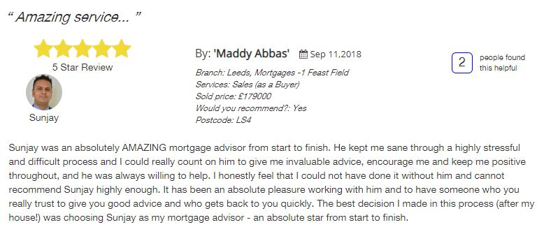 All Agents Review Manning stainton