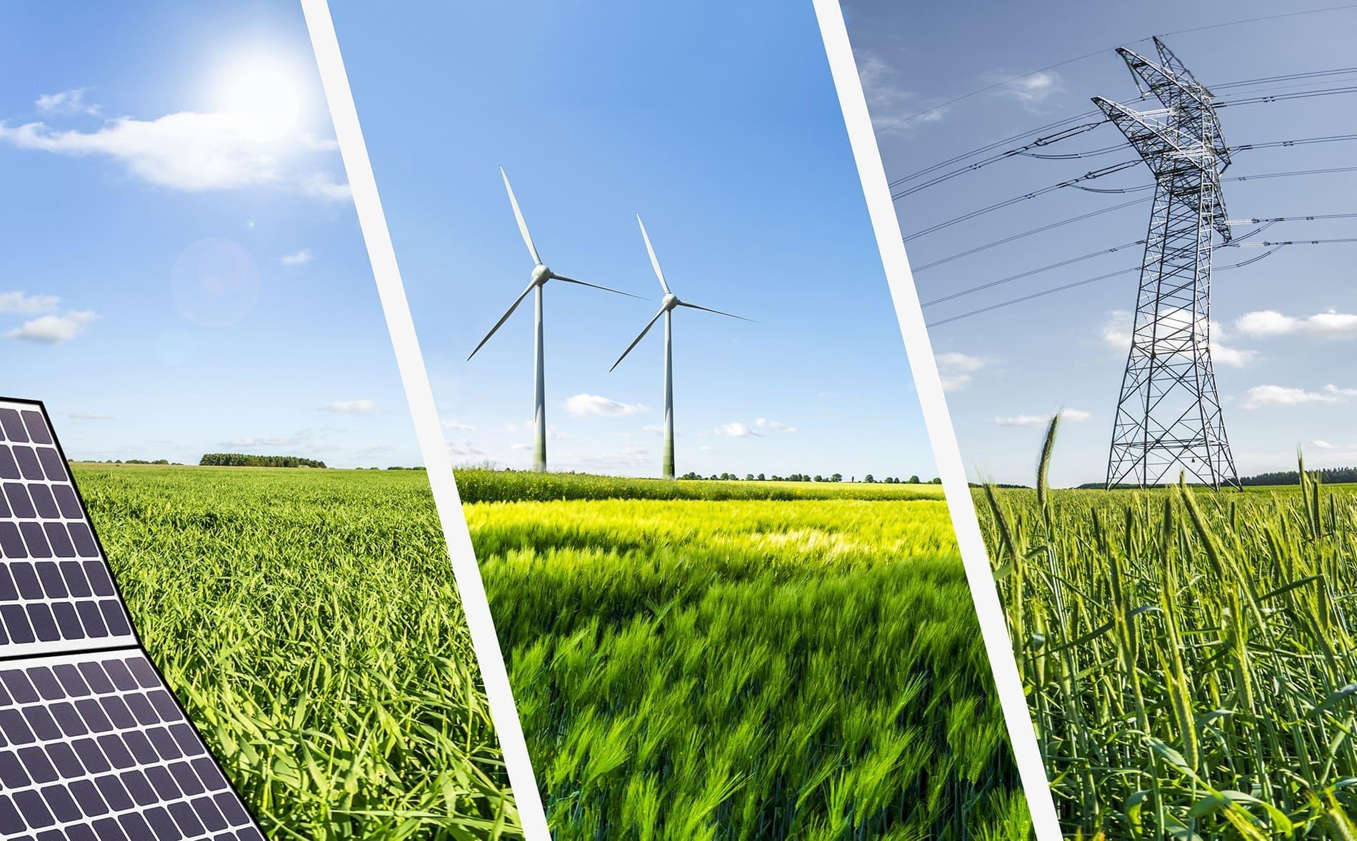 McCartneys Renewable Energy
