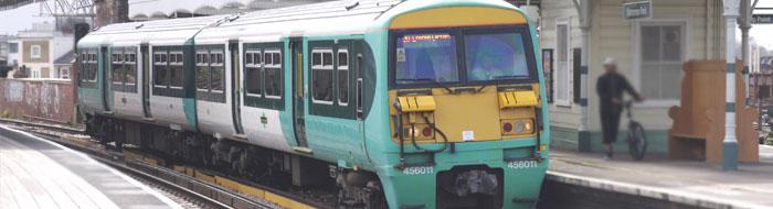 battersea station