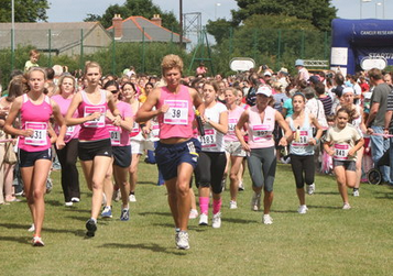 race for life battersea