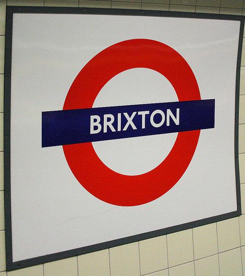 brixton victoria line