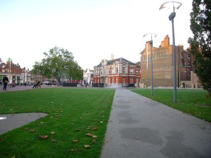 brockwell park brixton