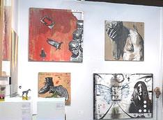 affordable arts fair