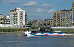 homes by the thames