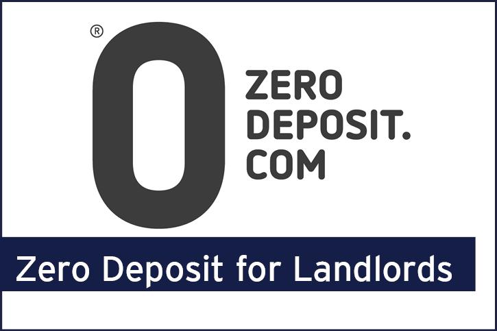 Zero Deposit Landlords