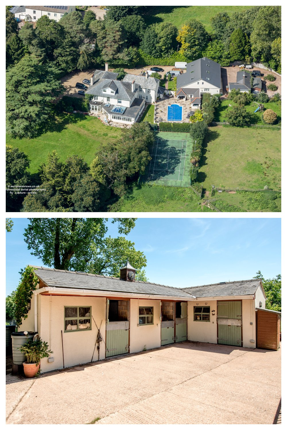 Prime Homes For Horses Six Equestrian Properties For Sale With Home Interior And Landscaping Oversignezvosmurscom