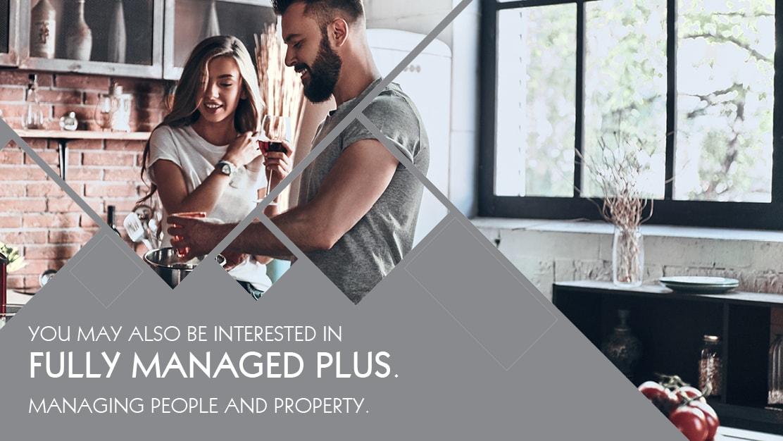 Fully Managed Plus