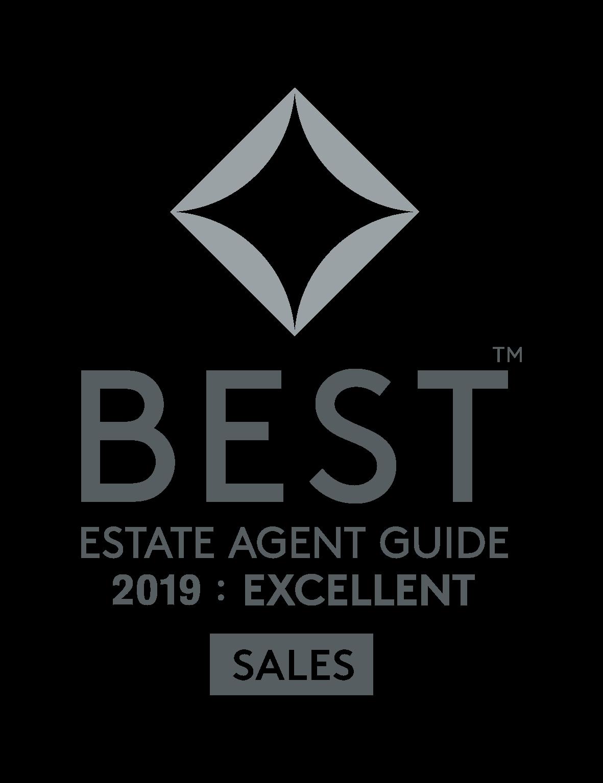 Best estate agent guide 2019, Sales