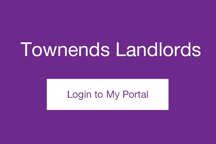 Townends landlord login