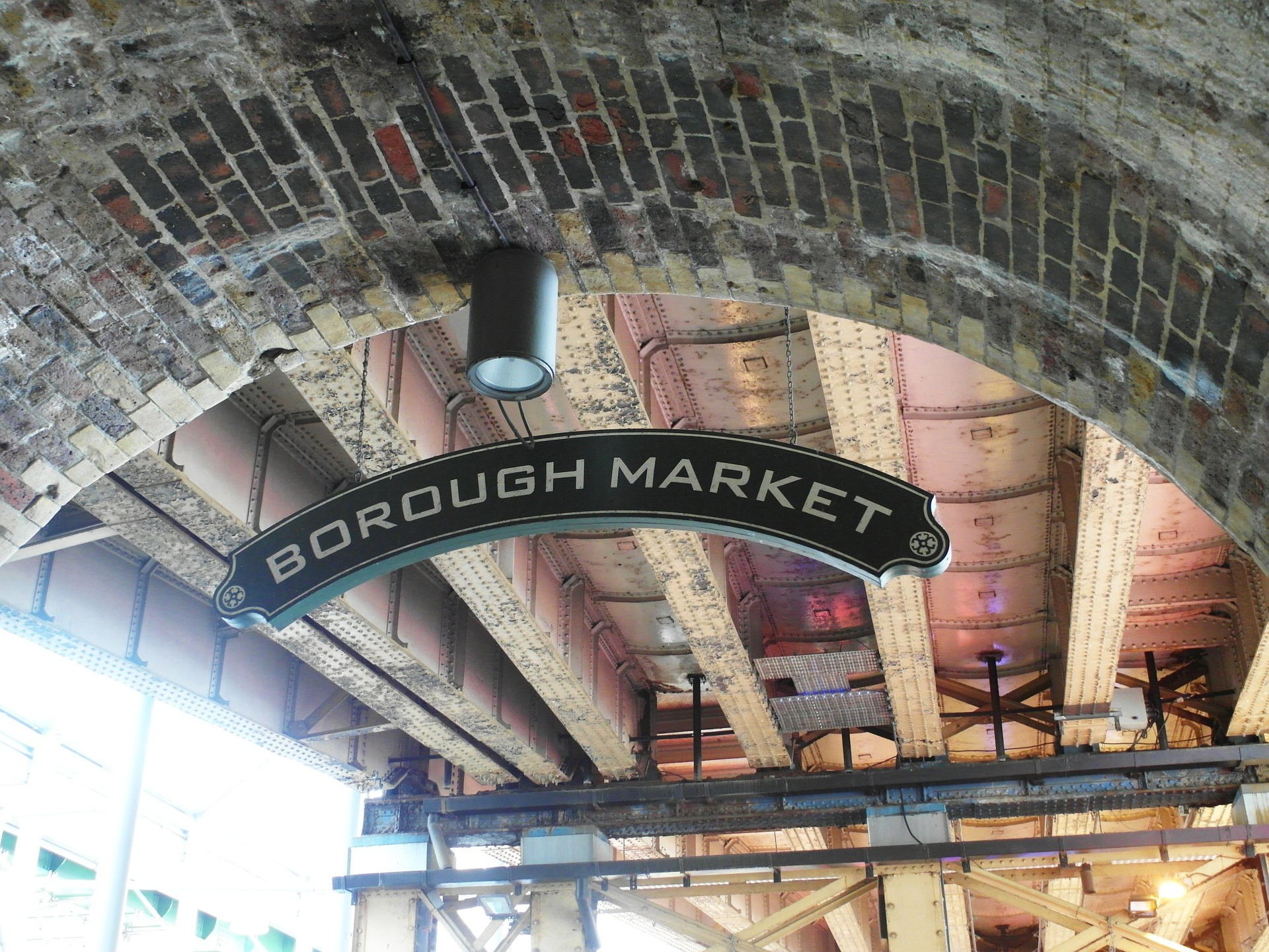 Eight fascinating historic properties to explore in London SE1