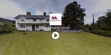 Gotherment House Tour