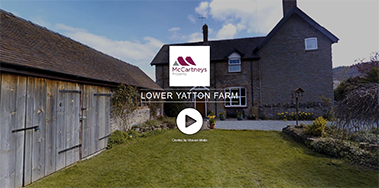 Lower Yatton Farm Tour