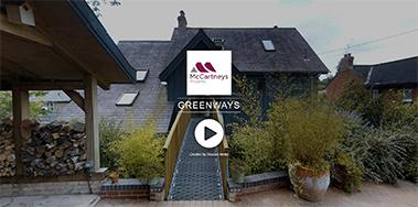 Greenways Tour