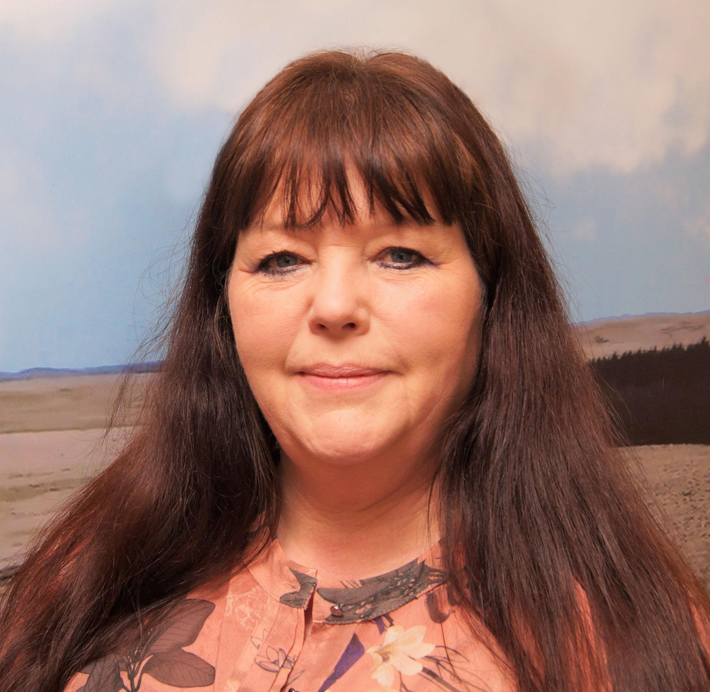 Trish Milne