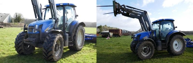 Full Dispersal Sale -Highlands Farm, Cullompton, EX14 4QW - Wed 4th