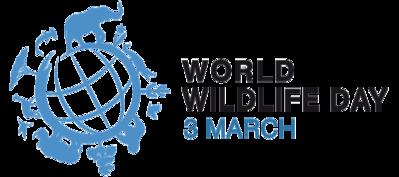 World Wildlife Day Logo