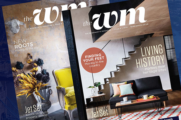 The Winkworth Magazine