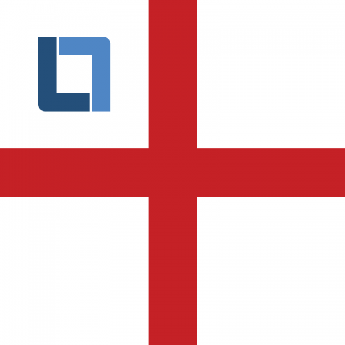 Saint Georges Day Leydon Logo
