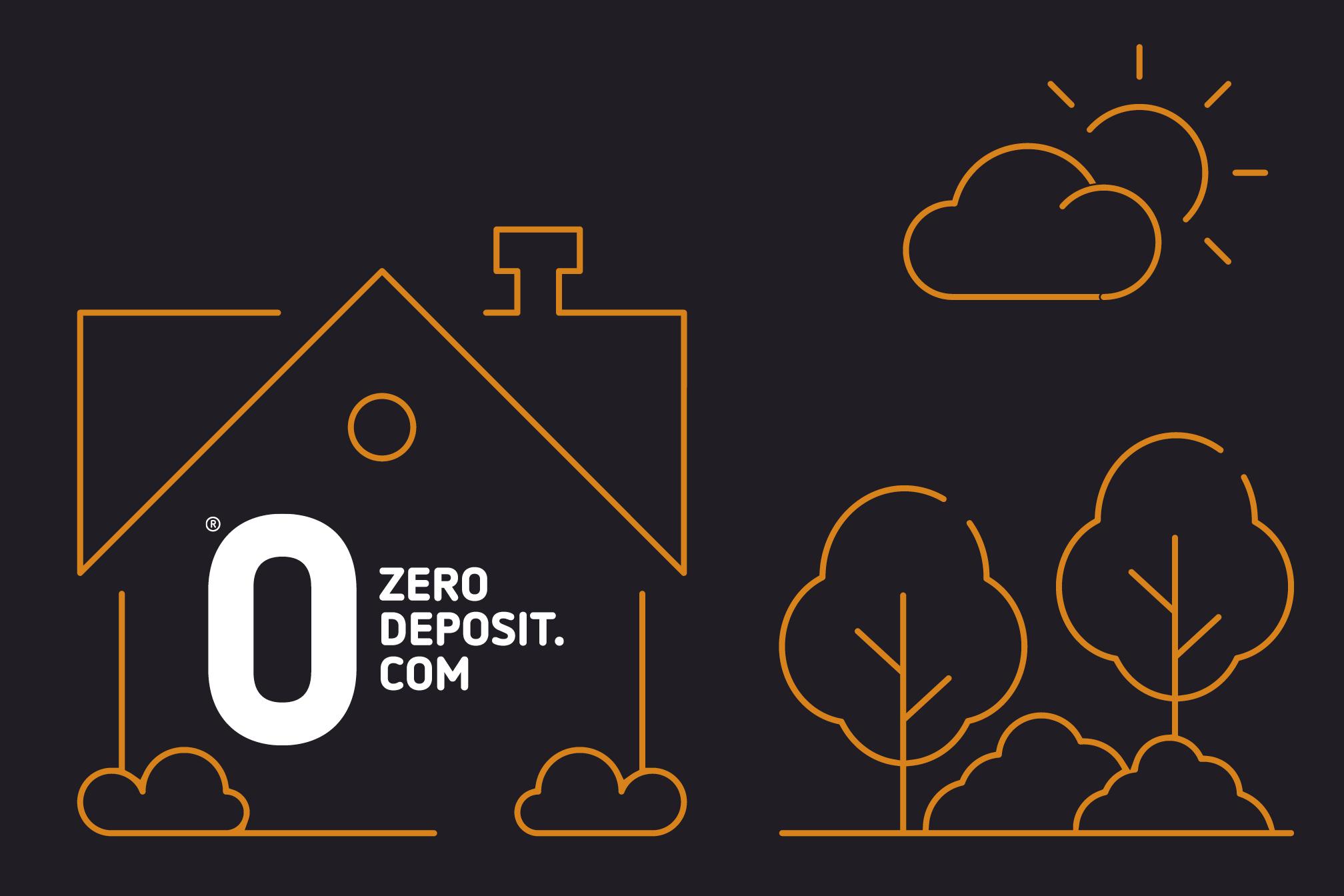 Zero Deposits