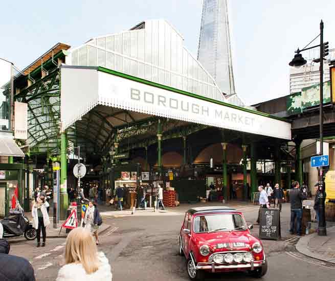 London Bridge Sales & Lettings Agents