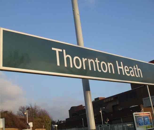 Thornton Heath Sales & Lettings Agents