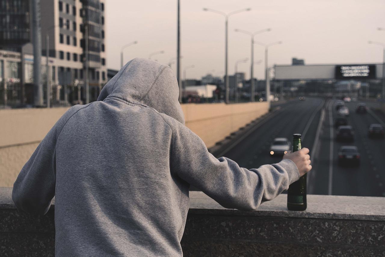 Mental Health Alcohol Addiction