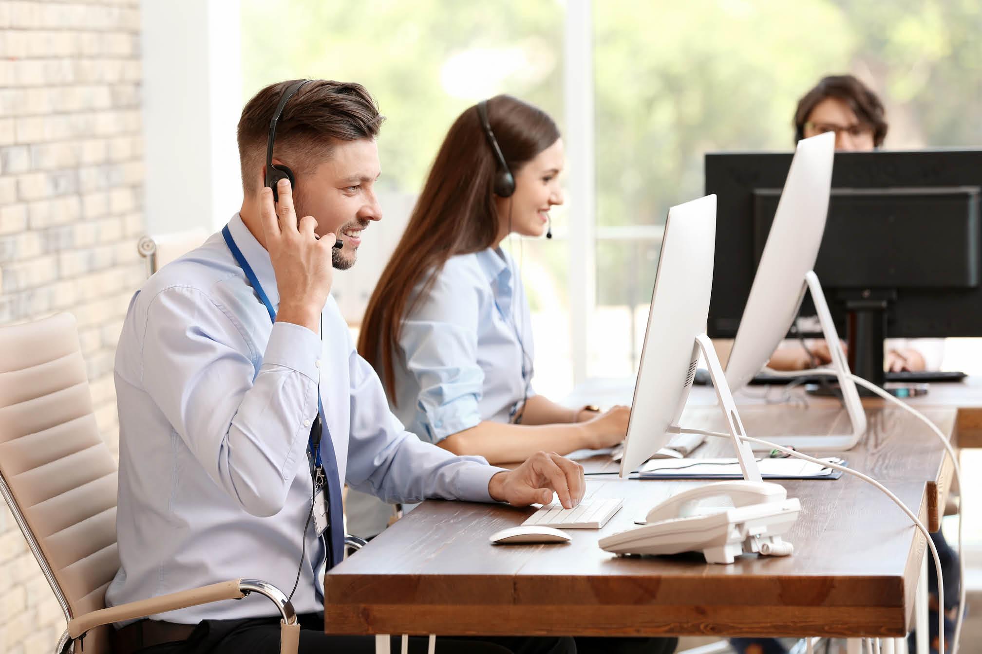 Property Services Adviser