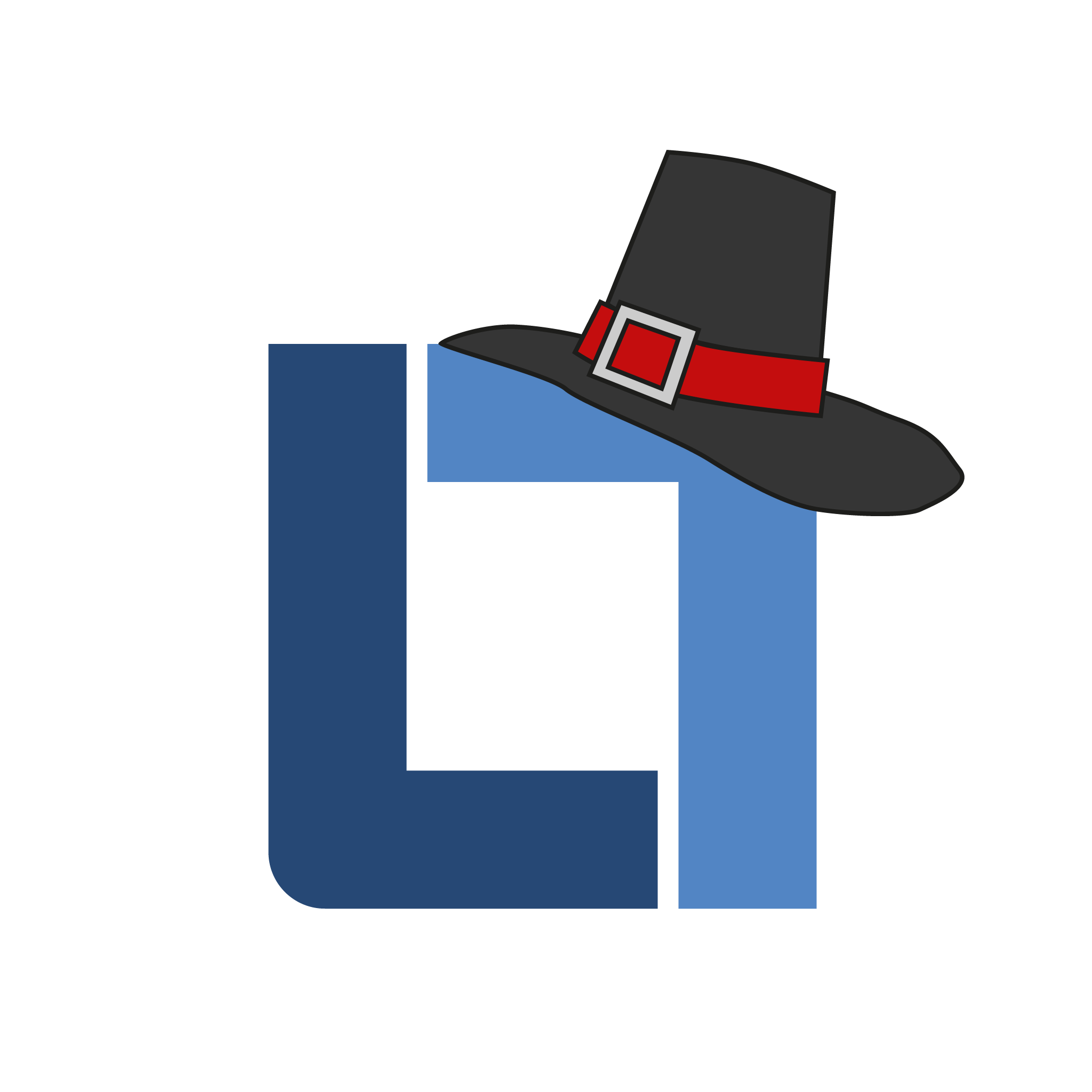 Guy Fawkes Leydon Logo Design