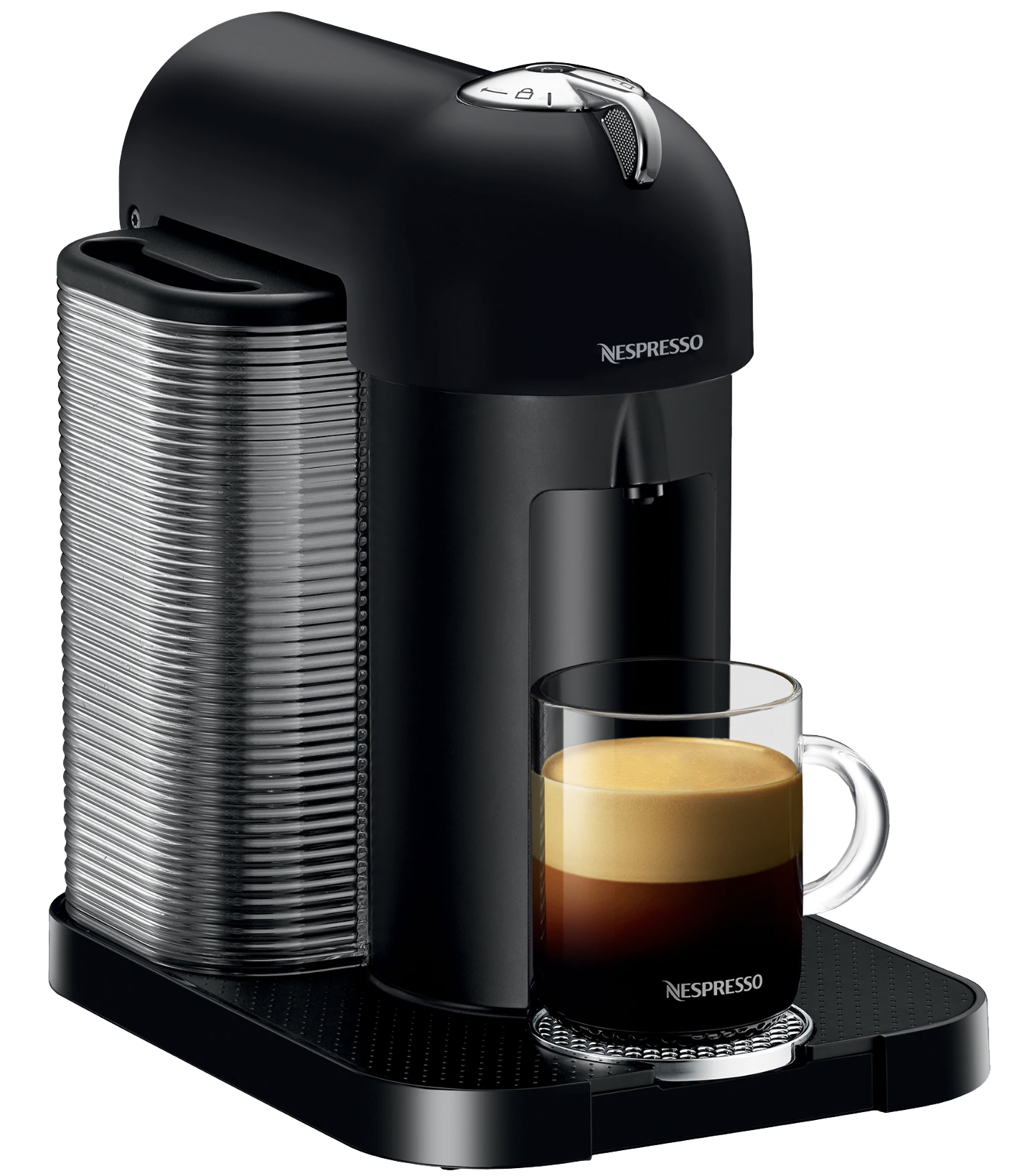 Win a Vertuo Nespresso Machine with Wills and Smerdon this Christmas